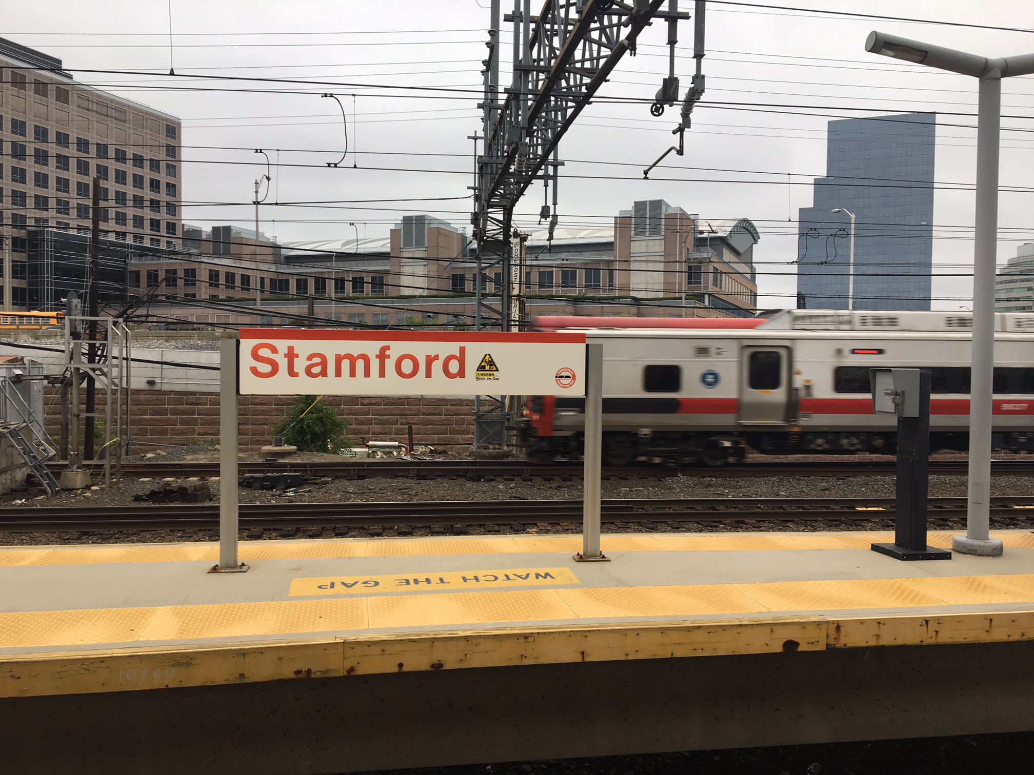 ATTENTION:  Special Metro North Construction Timetable Now Available