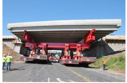 Metro North/Atlantic Street Bridge Replacement Project June 2019 Update Now Available